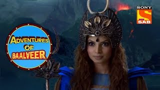 Bhayankar Pari's Orders To Baalveer | Adventures Of Baalveer - SABTV