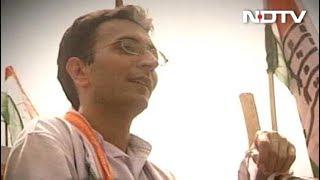 क्या बीजेपी में जाएंगे कांग्रेस नेता और पूर्व केंद्रीय मंत्री जितिन प्रसाद? - NDTVINDIA