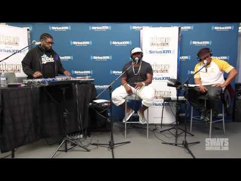 Black Thought - Black Thought Freestyles On