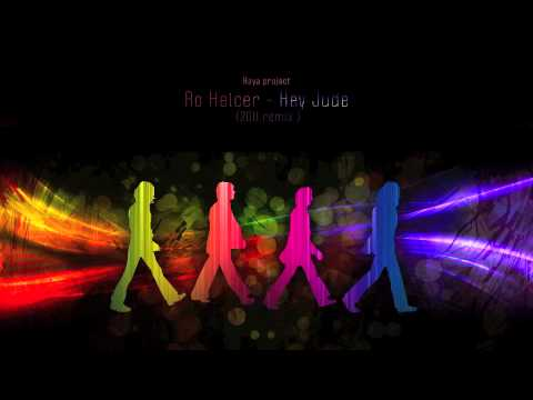 RoHelcer - Hey Jude (2011 remix)