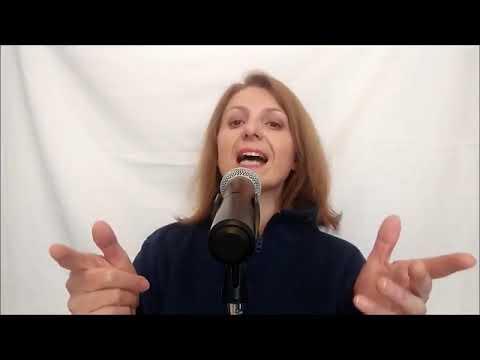 Sabrina Cor - Svegliami Quando Sarà Finita(Saverio Grandi