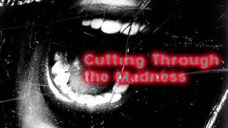 Royalty Free Cutting Through the Madness:Cutting Through the Madness