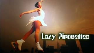 Royalty Free :Lazy Pirouettes