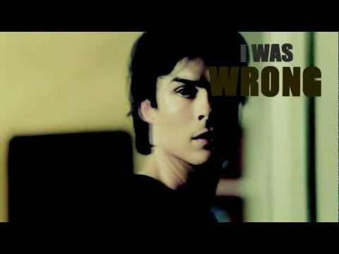 And I saw, what it was, that I had done.. | Damon+Elena [SPOILERS]