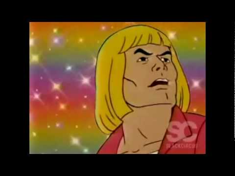 He Man sings (Short version)