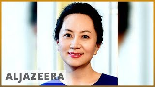 🇺🇸🇨🇦🇨🇳US, Canada hold talks amid tension with China over Huawei case l Al Jazeera English - ALJAZEERAENGLISH