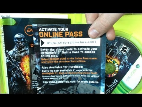 VICTORY! EA Kills Off Online Pass
