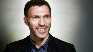 Travis Knight on the 'magic' of animation - CNN