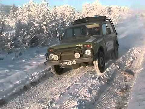 Sibirien TV Jutschugej Kältester Ort Welt Yuchugey Coldest Place Earth Russia Travel Siberia Winter