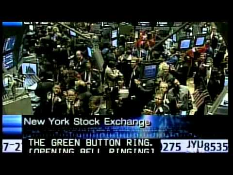 Ny Stock Market Video