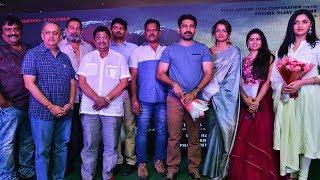 Kaasi Movie Pre Release Event | Vijay Anthony | Anjali | Sunaina | TFPC - TFPC