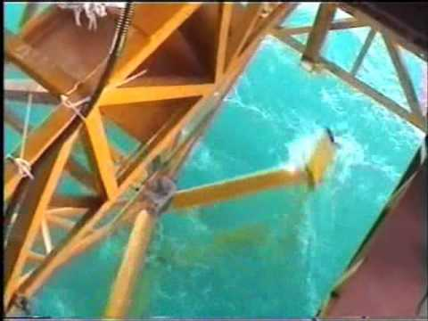 Indonesian Marine Current Turbine 2 kW v. 1.0