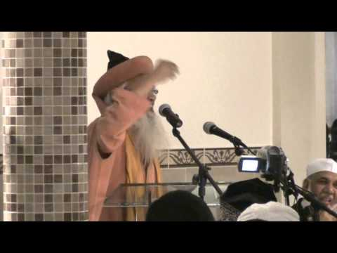 Great Speech Ghazi e Millat Syed Hashmi miyan Holland Almere 2011