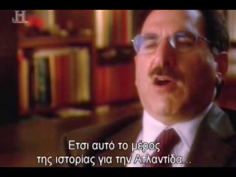 SEARCH FOR ATLANTIS - History Channel Part 3 (με Ελληνικούς υπότιτλους)