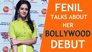 Fenil Umrigar shares about her digital and Bollywood debut | Exclusive | Tellychakkar - TELLYCHAKKAR