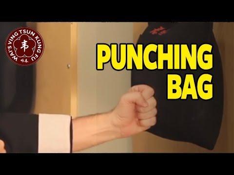 Season 11: Punching (Sand) Bag