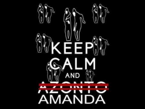 Azonto Mix 2012, Keep Calm and Azonto Pt.2
