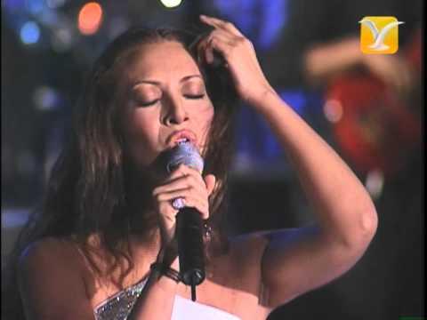 Myriam Hernández, No Puedo Olvidarte
