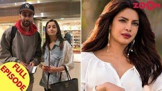 Ranbir, Alia To Get More Intimate In 'Brahmastra' | Priyanka To Charge 12 Crores For 'Bharat' & More - ZOOMDEKHO
