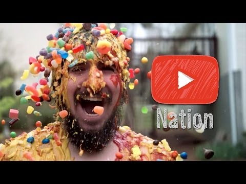 Pour Some Sugar on Him! | YouTube Nation | Tuesday