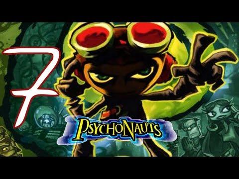 Guude Games - Psychonauts - E07