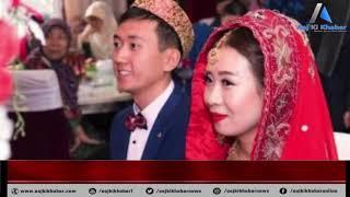 OMG! चीनी लड़कों में पाकिस्तानी लड़कियों से शादी करने का trend बढ़ा - AAJKIKHABAR1