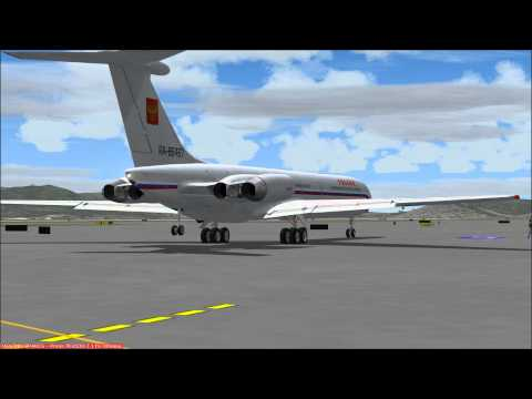 Project tupolev tu154 fsx download demo
