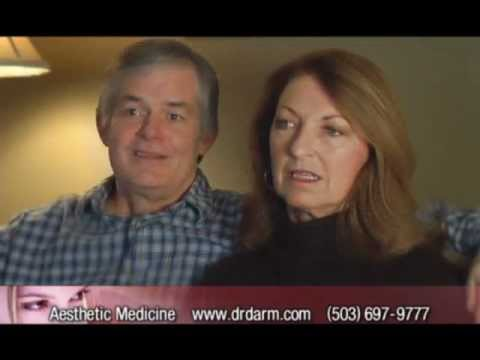 Dr. Darm Weight Loss Testimonials - Rick and Kathy