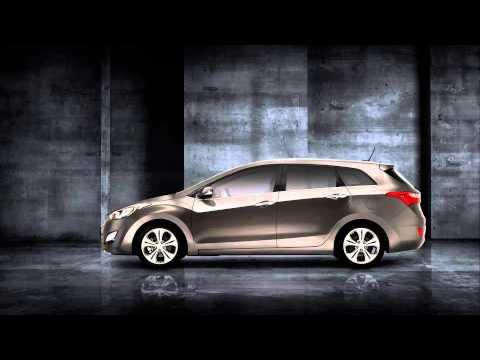 hyundai i30 cw 2015 model new auto