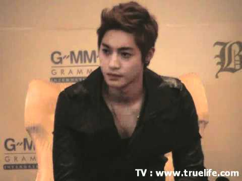 Exclusive Int. Kim Hyun Joong (23/8/11)