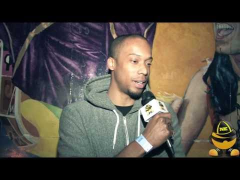 Black Milk - Black Milk Discusses Working w/ Black Thought & Sean Price