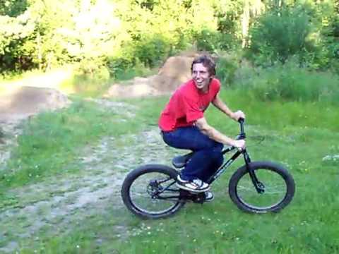 Dirt bike Pačejov www.vladimir-h