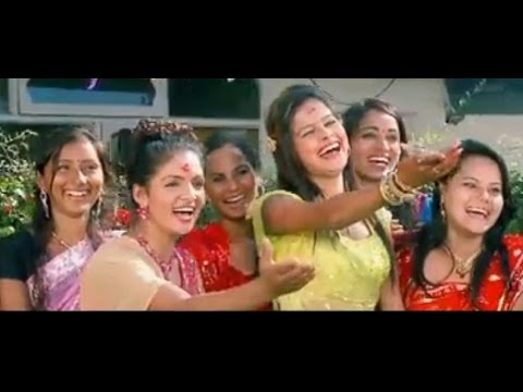 Hera Mayalu jodi- nepali movie song