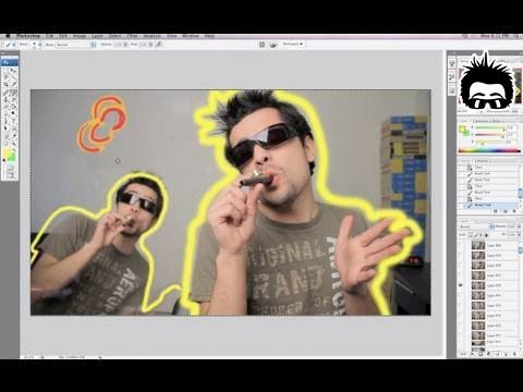 Photoshop Kazoo - Joe Penna