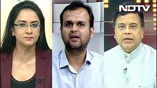 प्राइम टाइम: महाभियोग पर विपक्ष में एक राय नहीं - NDTVINDIA