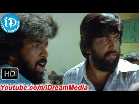 Ananthapuram 1980 Movie - Jai, M Sasikumar Action Scene