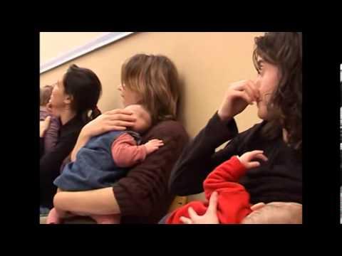 Beneficios del Masaje Infantil - Subtitulado en Español