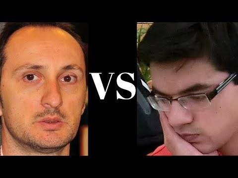 Chess World.net: The power of an exchange sacrifice! - Veselin Topalov vs Anish Giri - Olympiad 2012