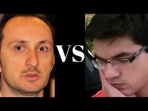Chess World.net: The power of an exchange sacrifice! - Veselin Topalov vs Anish Giri - Olympiad 2012