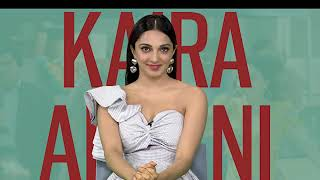 Know more about #KiaraAdvani in #ItsME..Friday at 7 PM on Star Maa Music - MAAMUSIC