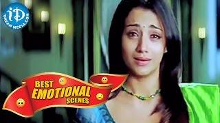 Tollywood Telugu Movies || Best Emotional Scene || Namo Venkatesa Movie - IDREAMMOVIES