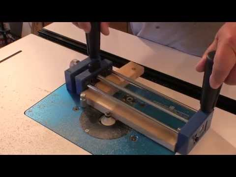 ClipXaab:Rockler Small Piece Holder