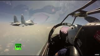 106th anniversary: Stunning footage of Russia's Air Force - RUSSIATODAY