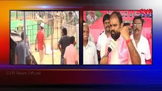 TRS Leader Kancharla Bhupal Reddy Face to Face over TRS Praja Ashirvada Sabha in Nalgonda | CVR News - CVRNEWSOFFICIAL