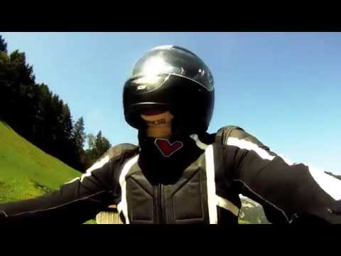 Switzerland Trip (GoPro HD)