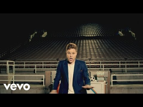 Olly Murs Heart Skips a Beat ft. Chiddy Bang