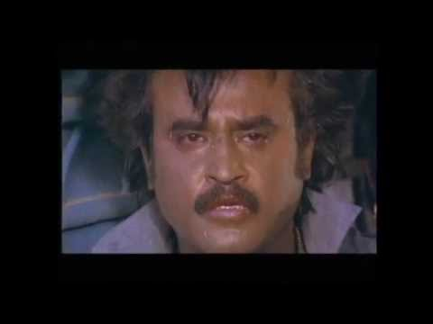Emotional Speech Of Rajini Scene