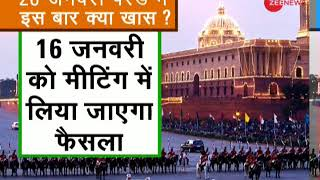 Desshit: What special about 26 January parade this year? - ZEENEWS