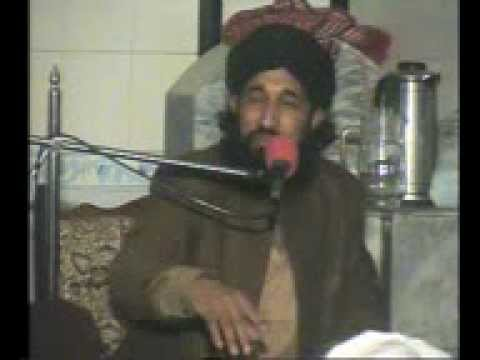 mufti muhammad hanif qureshi part 2