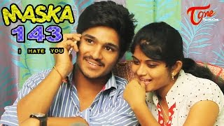 Maska 143 | Latest Telugu Short Film | By Brahmaji K - YOUTUBE
